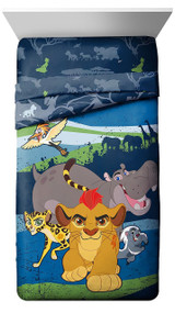 Disney Junior Lion Reversible Comforter