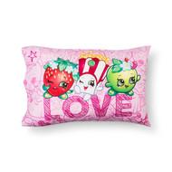Shopkins Pillowcase (Love)