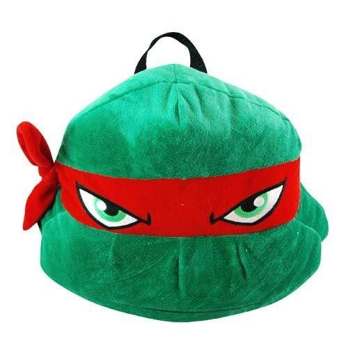 Teenage Mutant Ninja Turtles Ralph Plush Backpack
