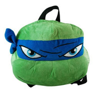 Teenage Mutant Ninja Turtles Leo Plush Backpack