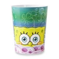 SpongeBob Wastebasket - Jellyfishing Friend