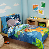 Disney Lion Guard Toddler Bedding Set