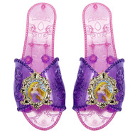 Disney Princess Rapunzel Keys to the Kingdom Shoe
