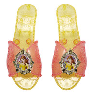 Disney Princess Belle Keys to the Kingdom Shoe