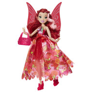 "Disney Fairies 9"" Rosetta Deluxe Fashion Doll"
