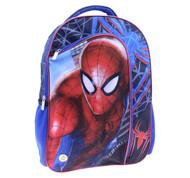 Spider-Man Backpack Light Up Eyes