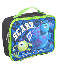 Monsters University Lunch Bag