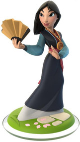 Disney INFINITY 3.0 Edition: Mulan Figure