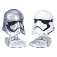 The Force Awakens Black Series Die Cast Phasma & Stormtrooper