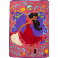 Elena of Avalor Plush Blanket