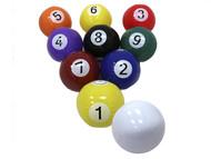 SwimWays Blow-Up Billiards