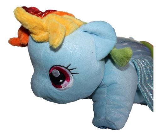 Baby Tv Rug: Pets Dream Lites, Rainbow Dash