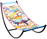 Tsum Tsum Hammock with Printed Carry Bag