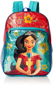 Disney Girls' Elena Backpack