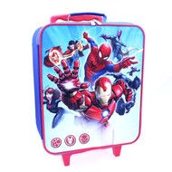 Marvel Boys' Avengers Pilot Case