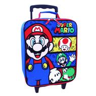 Nintendo Boys' Mario Pilot Case