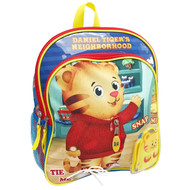 Daniel Tiger 12 In Backpack