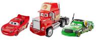Disney Cars 3-Pack Die-Cast Vehicles