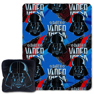 "Star Wars Pillow and Throw- ""Fleet Commander"""