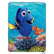 Finding Dory Throw
