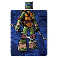 Teenage Mutant Ninja Turtles  Pillow and Throw