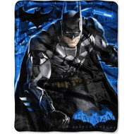 Warner Bros. Batman Arkham Knight  Throw
