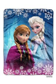 Disney Frozen Twin Blanket