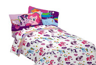 My Little Pony Twin Sheet Set