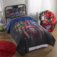 Power Ranger Twin/Full Comforter