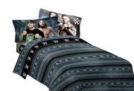 WWE Characters Twin Sheet Set