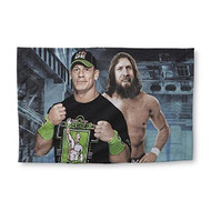 WWE Reversible Pillowcase