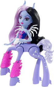 Monster High Fright-Mares Aery Evenfall Doll