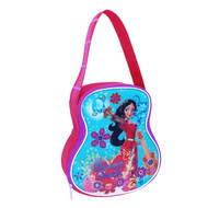 Elena Guitar Shaped Lunch Kit Insulated