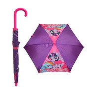"My Little Pony ""Girls Rule!"" Umbrella"