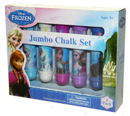 Disney Frozen Jumbo Chalk Set