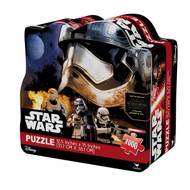 Star Wars Stormtrooper Puzzle