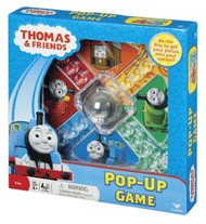 Thomas & Friends Pop Up Game Like Trouble