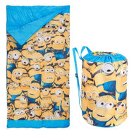 Despicable Me 'Minions Mash' Slumber Bag