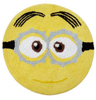 Despicable Me 'Minion' Tufted Bath Rug