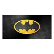 Batman 'Time Is Now' Beach Towel