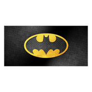 Batman 'Time Is Now' Beach Towel