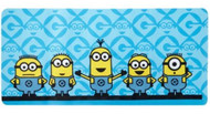Despicable Me Minions Bath Tub Mat