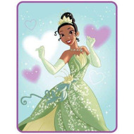 "Tiana ""Enchanted Dream"" Throw"