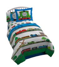 "Thomas ""Scenic"" Comforter Set, Twin"