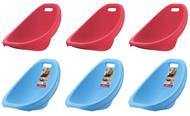 Kids Scoop Rocker 6 Pack - by American Plastic Toys
