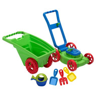 American Plastic Toys Gardener Set