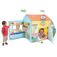 Peppa Pig Supermarket Play Tent