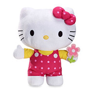 Hello Kitty Pillow Buddy