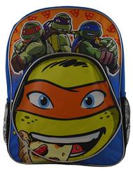 Teenage Mutant Ninja Turtles Travel Backpack