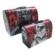 Star Wars 2pcs Tool Box